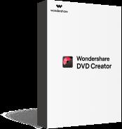 DVD Creator box