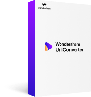 Caixa Wondershare Video Converter Ultimate