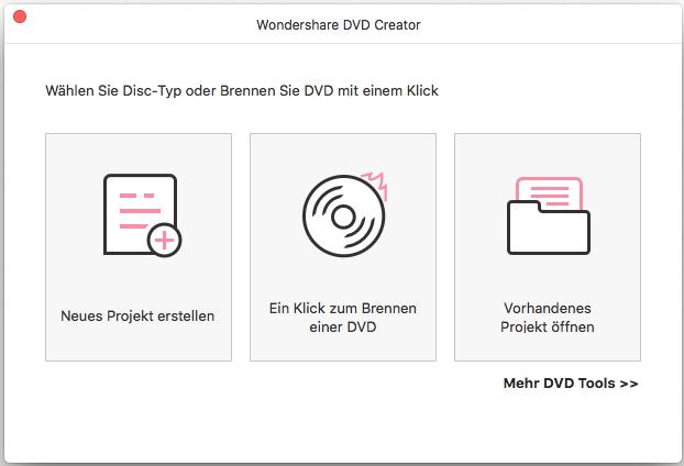 Startseite Mac