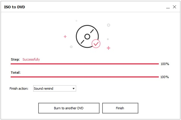 How to Burn ISO to DVD/Blu-ray Disc Easily and Quickly in