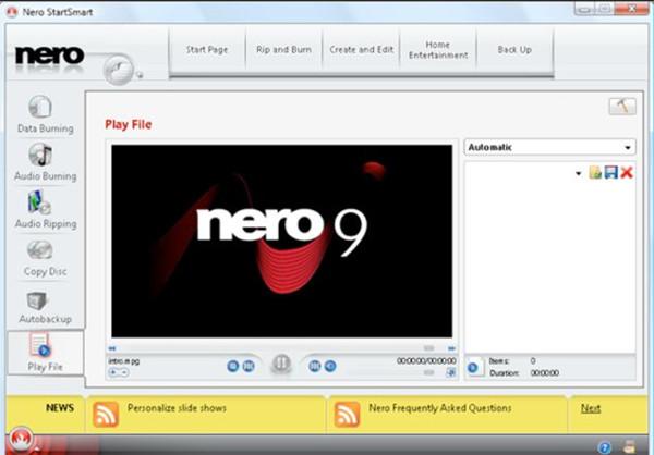 Best CD Burner Programs in 2018 - Nero