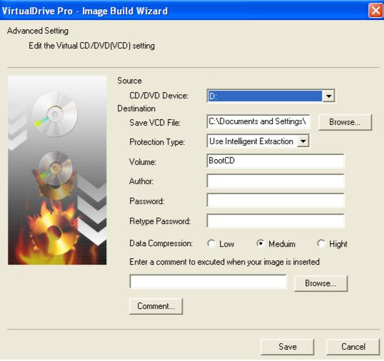 Top CD Burners for Windows 8 - FarStone VirtualDrive Pro