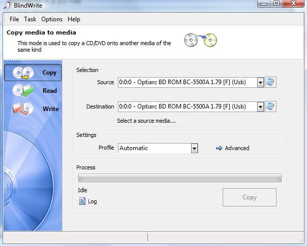 Most Helpful CD Burners for Windows 7 - BlindWrite