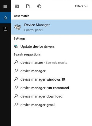 Troubleshooting Computer CD Burner Issues - Enter Device Manager