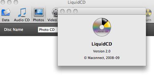 Most Helpful CD Burners for Mac - LiquidCD