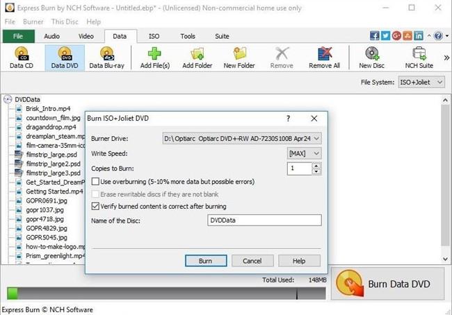 Most Helpful CD Burners for Mac - Express Burn Disk Burning Software