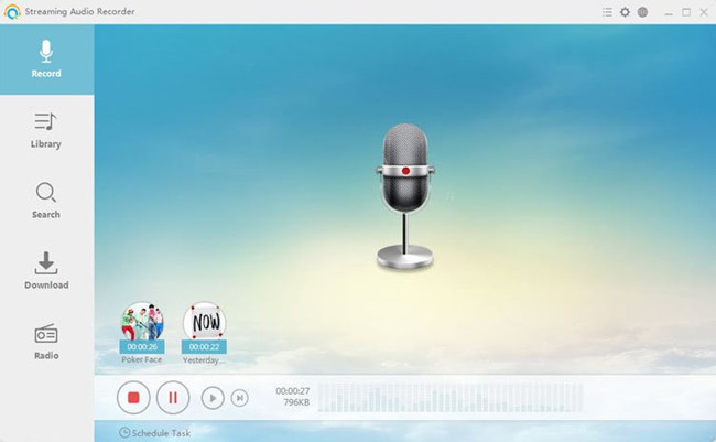 Most Helpful MP3 CD Burners - Streaming Audio Recorder