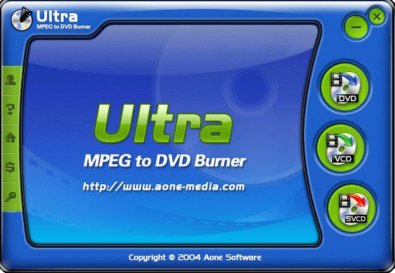 Use Windows Media Player to Burn CD on Computer - Ultra MPEG to DVD Burner
