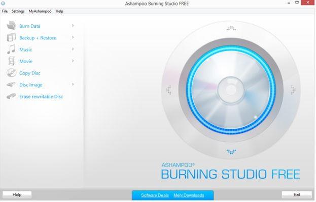 download cd burner windows xp