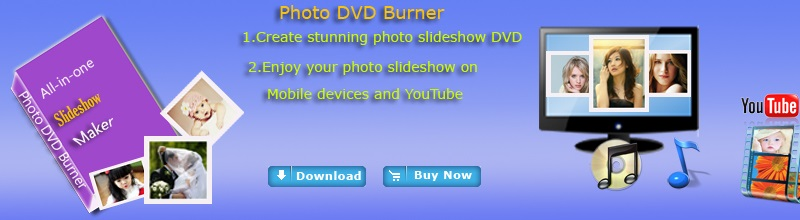 photo dvd burner