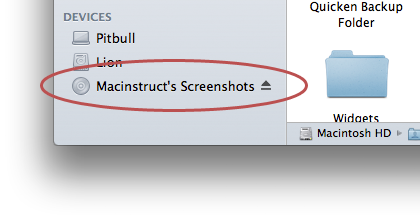 Burn Data Disc on Mac - Start burning data disc on Mac OS X
