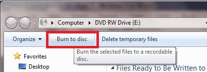 Burn Audio to DVD with DVD Creator