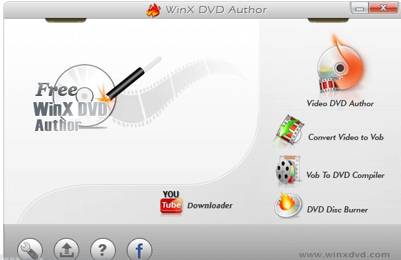 Top 8 Free Data Dvd Burning Software To Burn Files To Disc