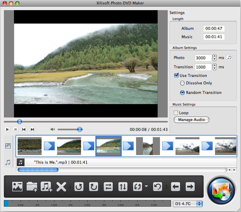 Best 8 Alternatives to ImgBurn for Mac: How to Burn Videos